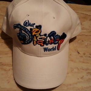 Walt Disney cap